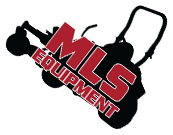 MLS Equipment Logo
