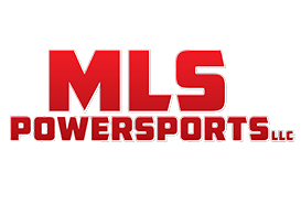 MLS Powersports Side-By-Side UTV Logo